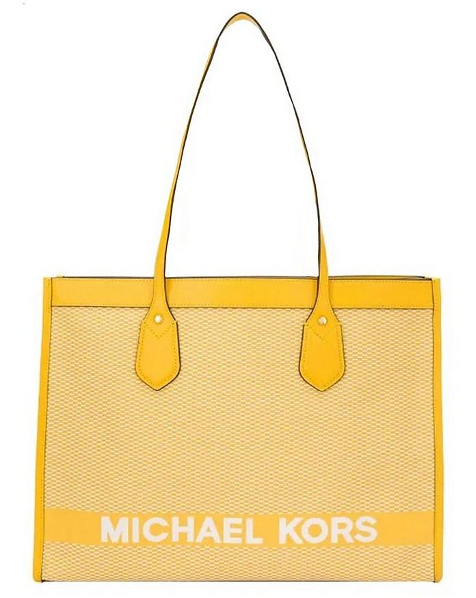 Tote Bay Bag - Michael Kors