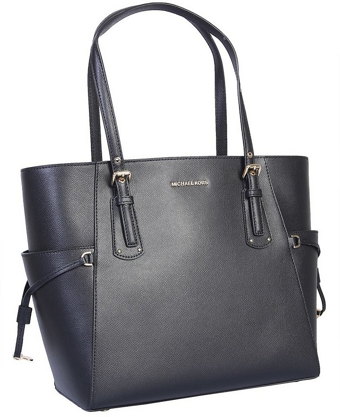 Small Voyager Tote Bag - Michael Kors