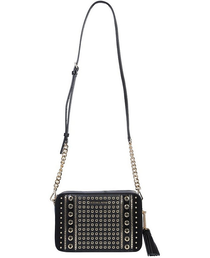 Jet Set Shoulder Bag - Michael Kors