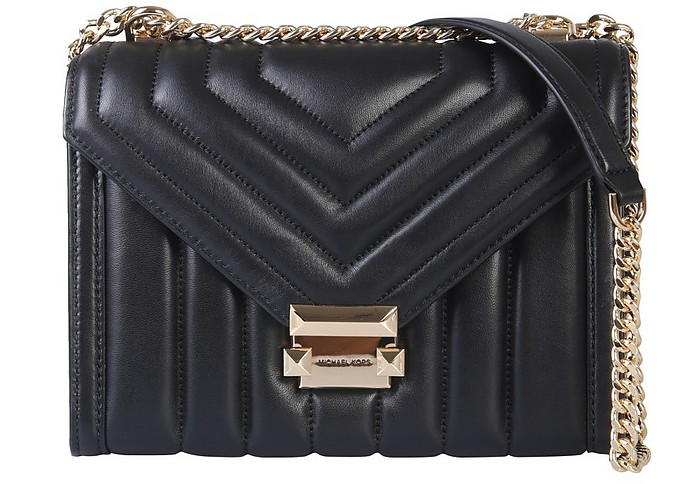 Large Whitney Shoulder Bag - Michael Kors