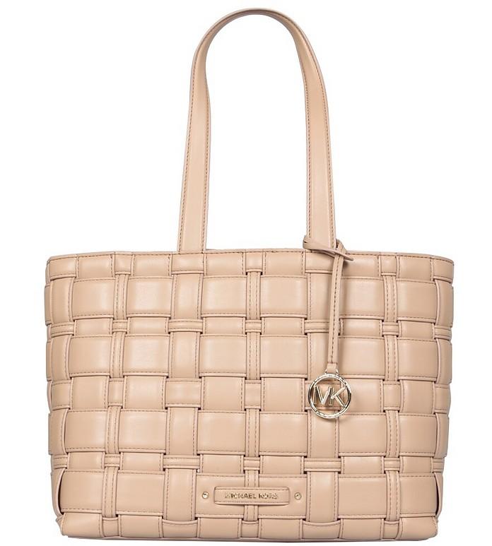 Medium Ivy Tote Bag - Michael Kors