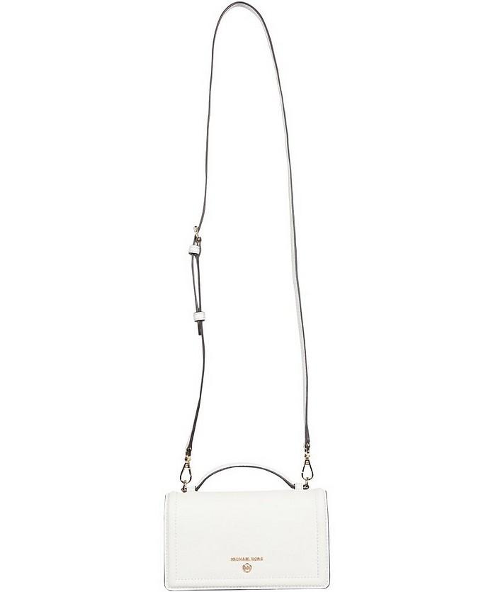 Small Jet Set Shoulder Bag - Michael Kors