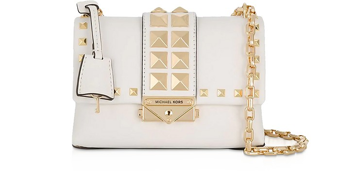 XS Cece Crossbody Bag w/ Pyramid Studs - Michael Kors