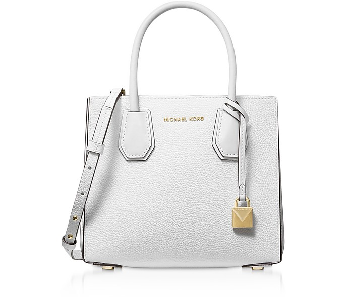 Mercer Acrdion Medium Messanger Bag - Michael Kors
