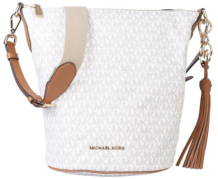 Brooke Bucket Bag - Michael Kors