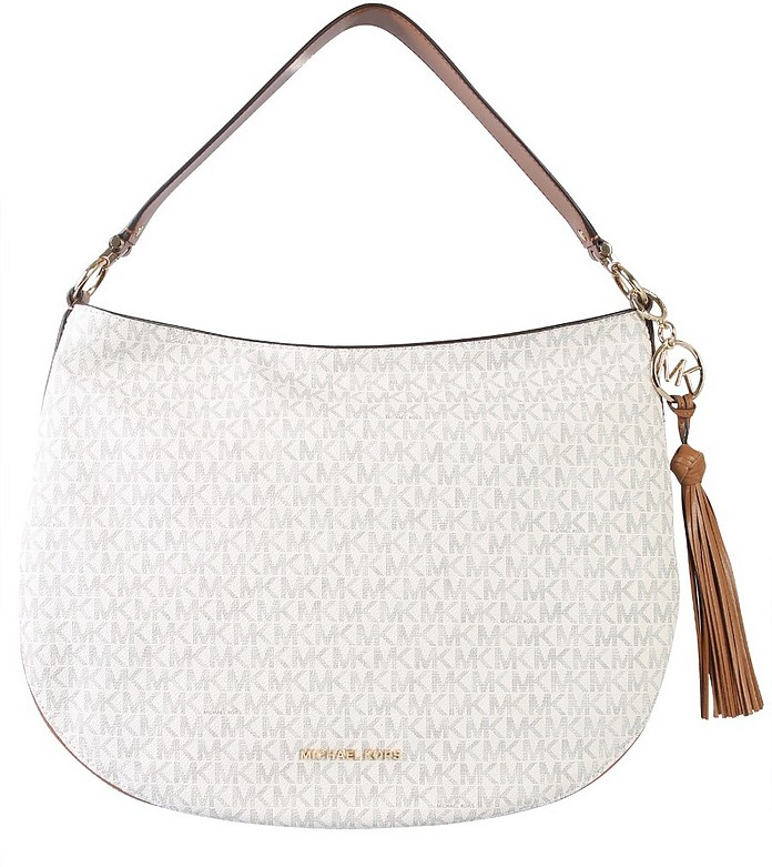 Medium Brooke Shoulder Bag - Michael Kors