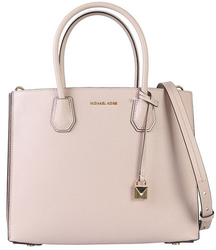 Medium Mercer Bag - Michael Kors