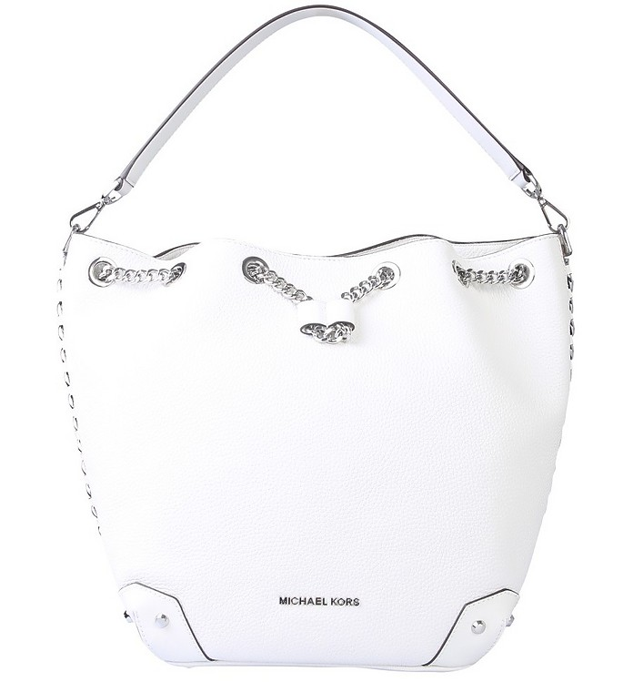 Alanis Large Bucket Bag - Michael Kors