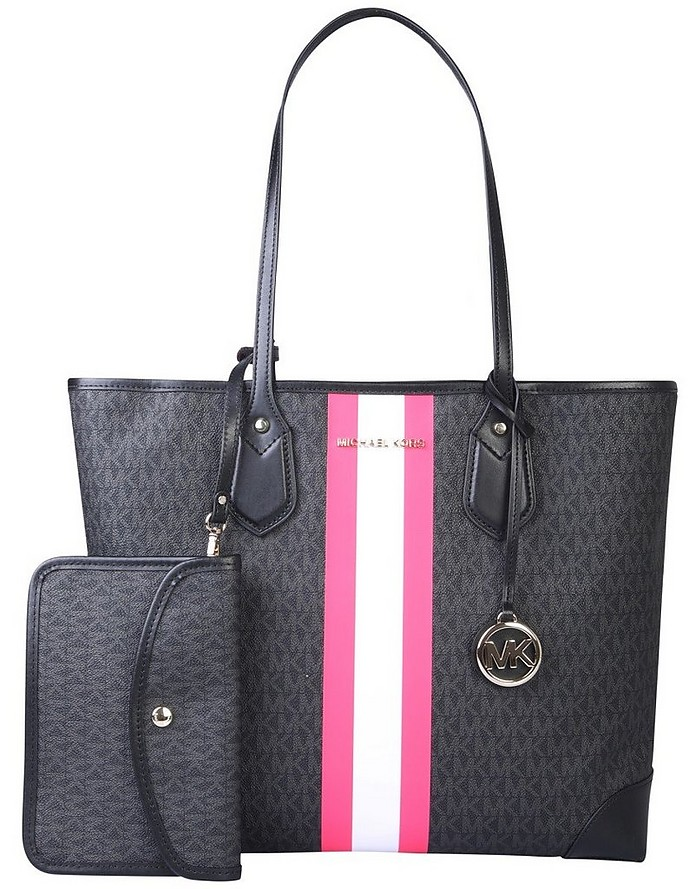 Eva Shoulder Bag - Michael Kors