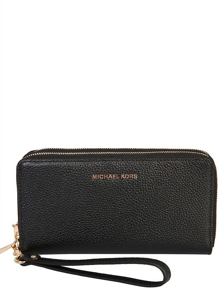 Jet Set Continental Wallet - Michael Kors