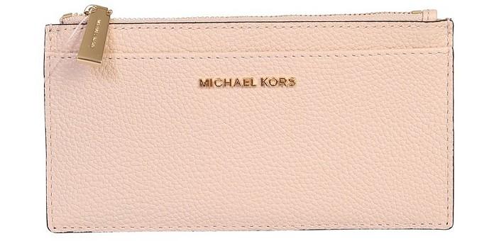 Thin Wallet - Michael Kors