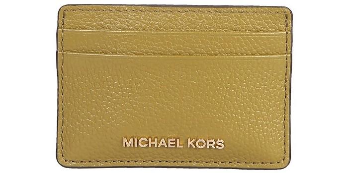 Бумажник для Карт Jet Set  - Michael Kors