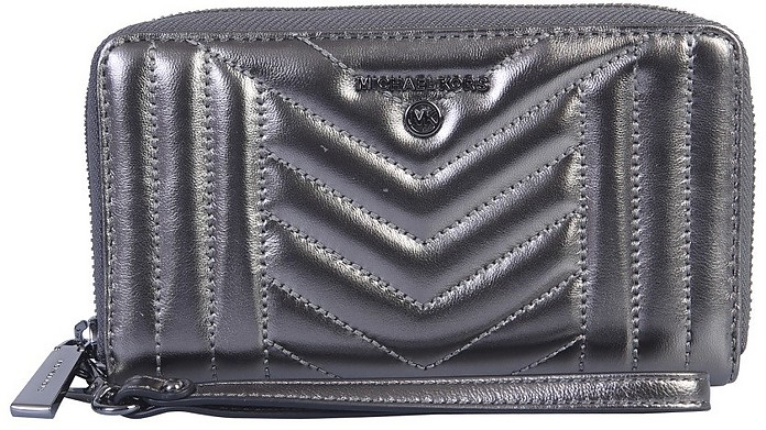 Jet Set Charm Wallet - Michael Kors