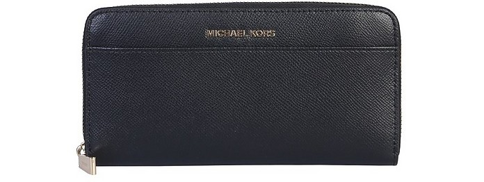 Continental Jet Set Wallet - Michael Kors
