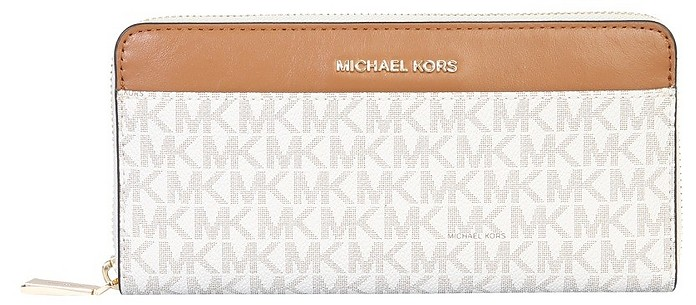 Continental Wallet - Michael Kors