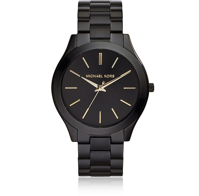 Slim Runway Women's Watch - Michael Kors / マイケル コース