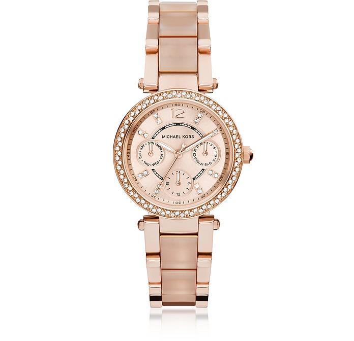 Mini Parker Women's Watch - Michael Kors