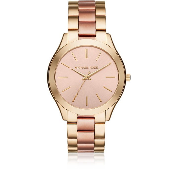 Slim Runway Women's Watch - Michael Kors