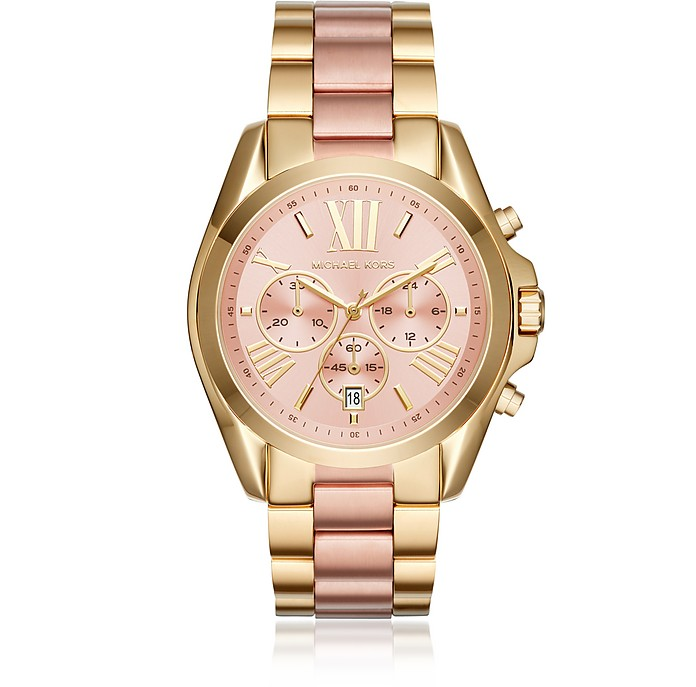 Bradshaw Women's Watch - Michael Kors