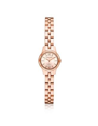 05c92abbf803 Petite Runway Rose Gold-Tone Watch - Michael Kors