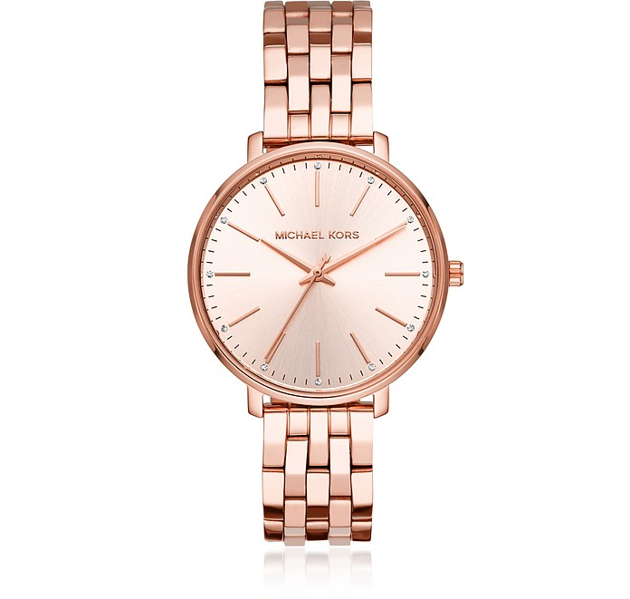 MK3897 Pyper Women's Watch - Michael Kors
