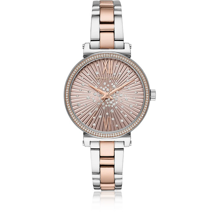 MK3972 Mini sofie  Watch - Michael Kors