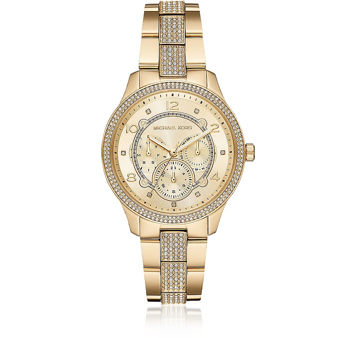 MK6613 Runway  Watch - Michael Kors