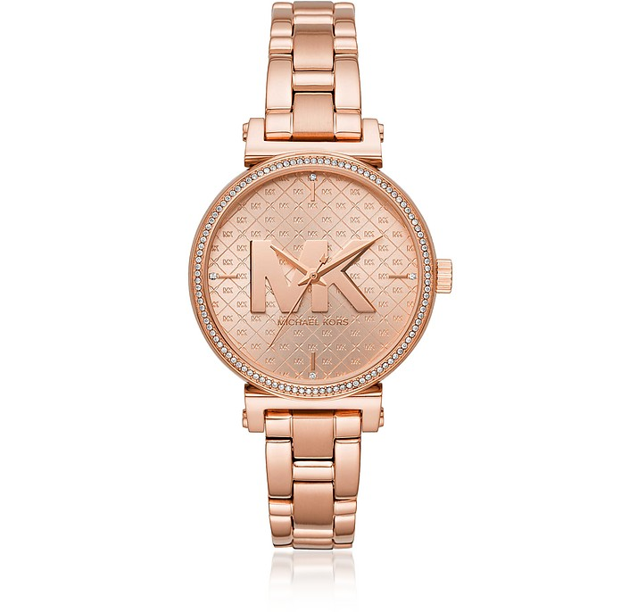 MK4335 Sofie  Watch - Michael Kors