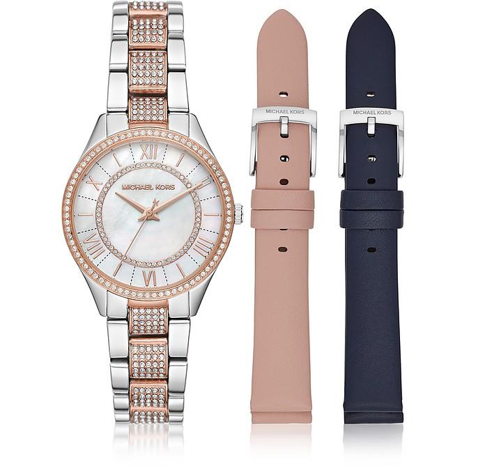 MK4366 Mini lauryn  Watch - Michael Kors