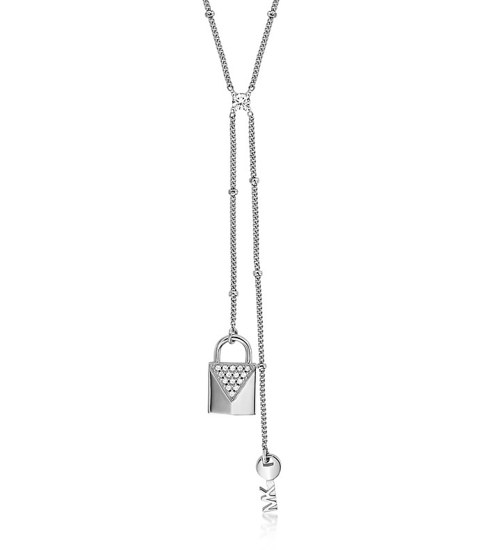 MKC1023AN040 Mercer link Women's Necklace - Michael Kors