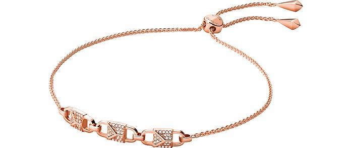 MKC1134AN791 Mercer link  Bracelet - Michael Kors