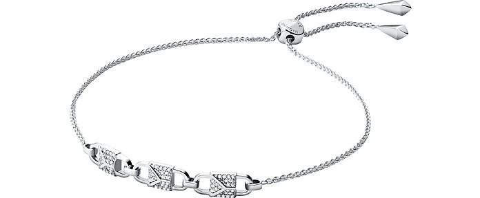 MKC1134AN040 Mercer link  Bracelet - Michael Kors