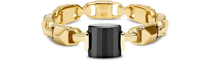 MKC1026AM710 Mercer link Women's Ring - Michael Kors