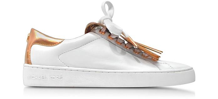 Sneakers con frange FjIQv