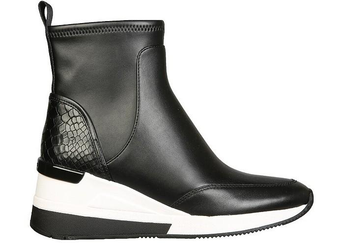 High Kinsey Sneakers - Michael Kors