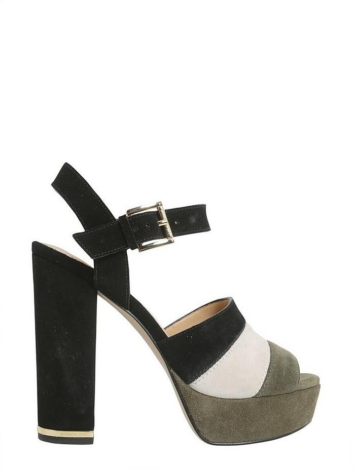 Anise Platfrom Sandals - Michael Kors