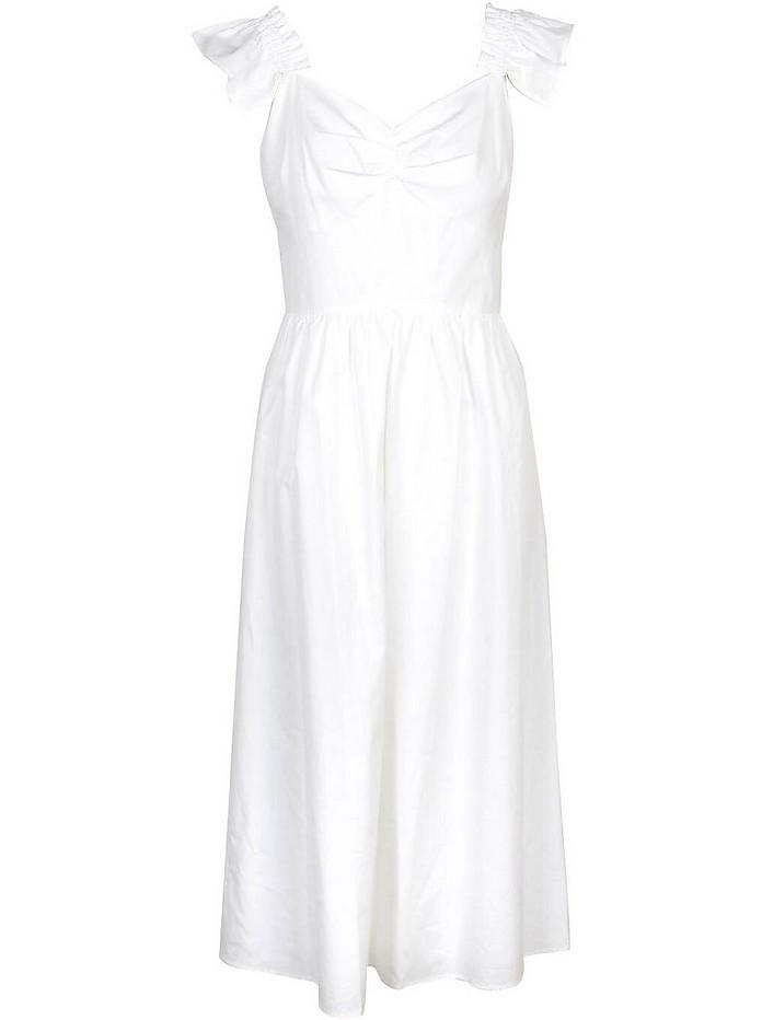Women's White Dress - Michael Kors