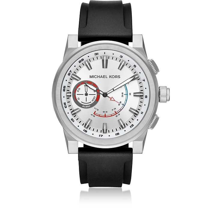 MKT4009 Grayson Men's Smartwatch - Michael Kors