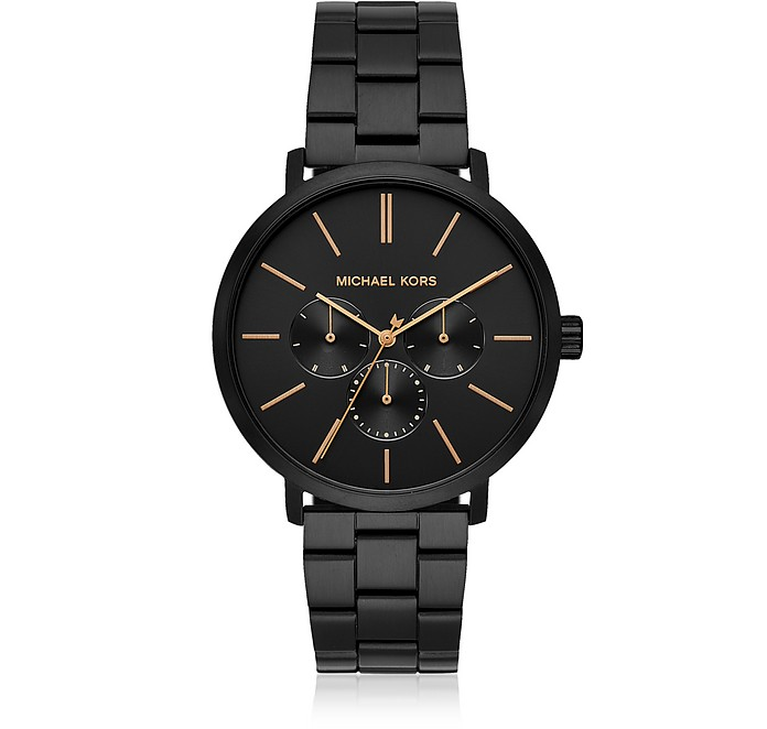 Blake Black Bracelet Watch - Michael Kors