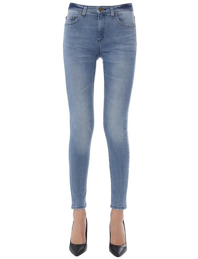Skinny Fit Jeans - Michael Kors