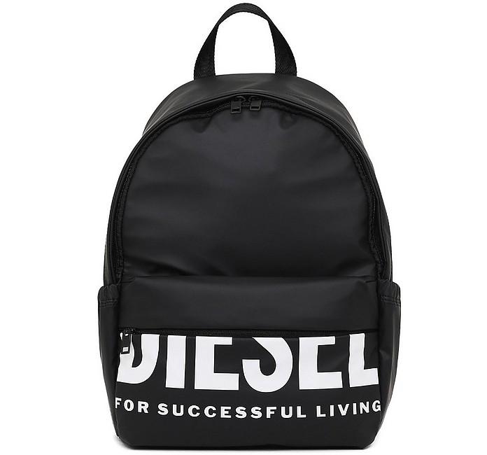 Women's Black Backpack - Diesel