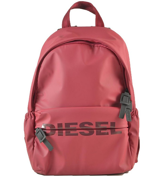 Bordeaux Men's Backpack - Diesel