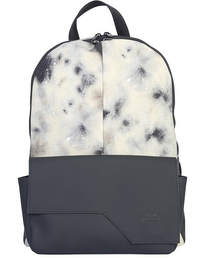 Co-Lab Backpack With A-Cold-Wall - Diesel