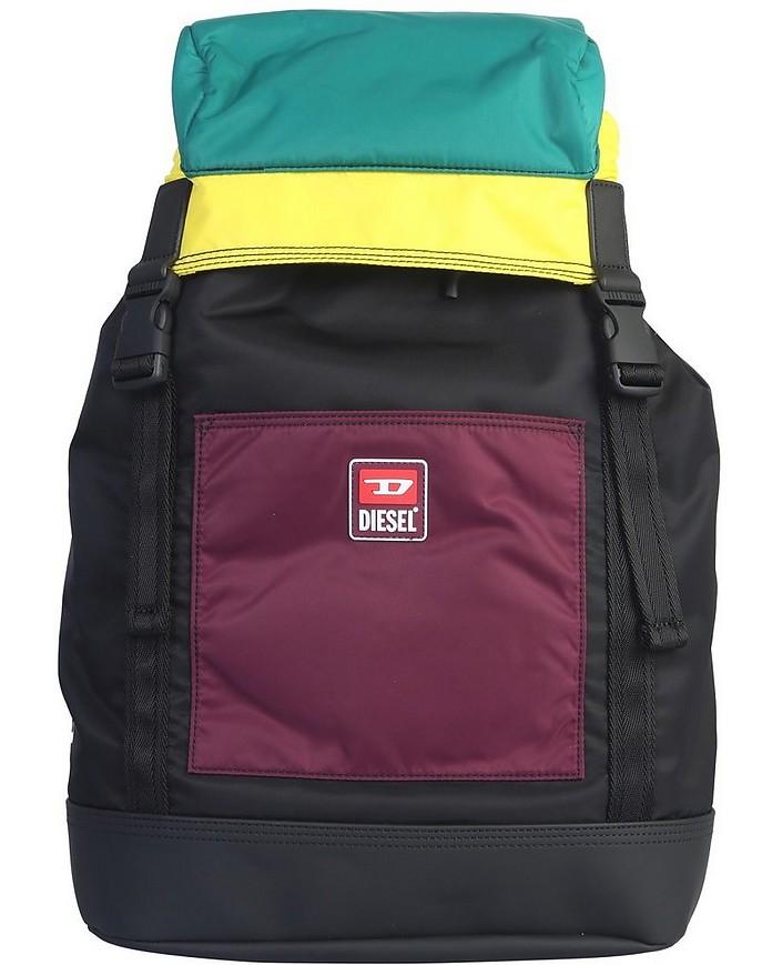 F-Suse Backpack - Diesel