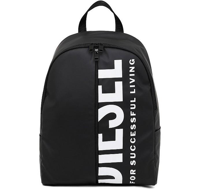Men's Black Backpack - Diesel