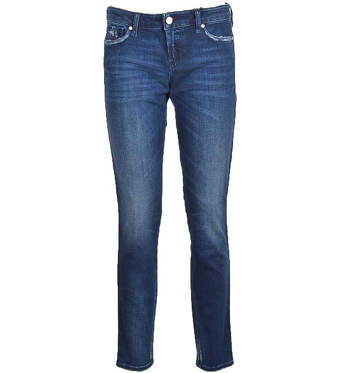 Women's Blue Jeans - Diesel