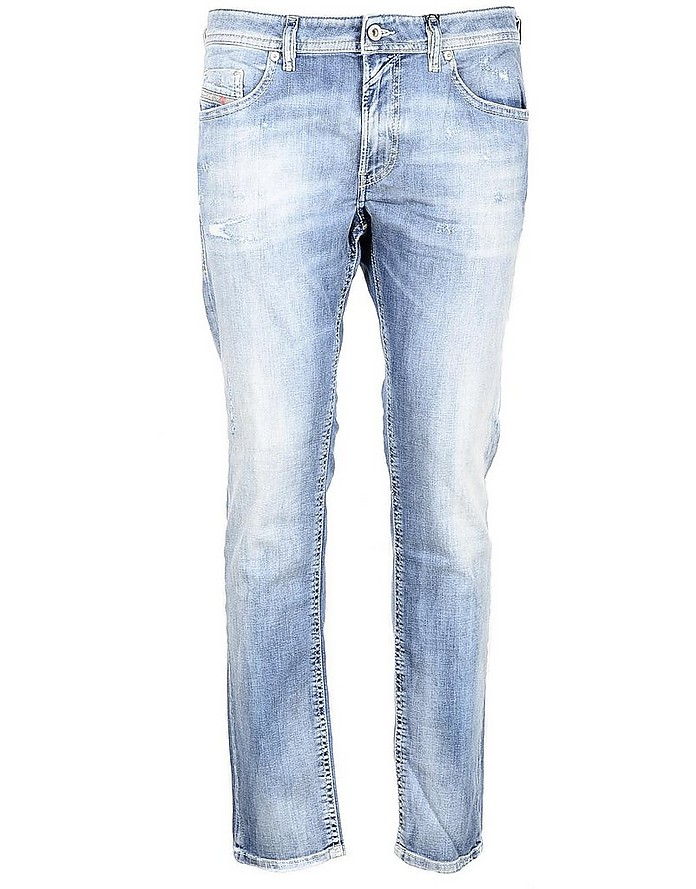 Diesel Men's Blue Jeans