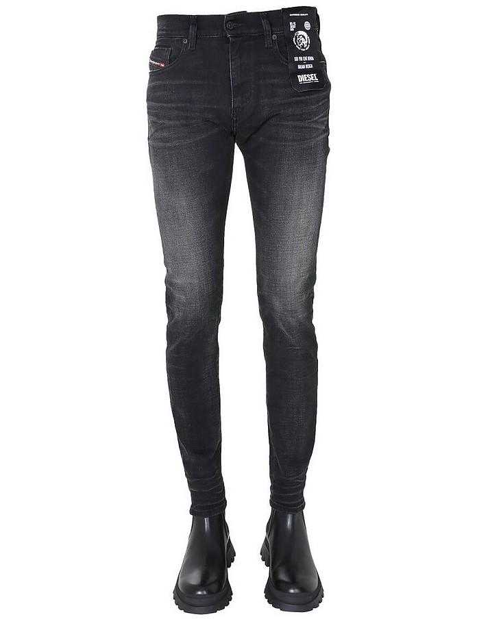 """""""D-Strukt"""" Jeans - Diesel"""