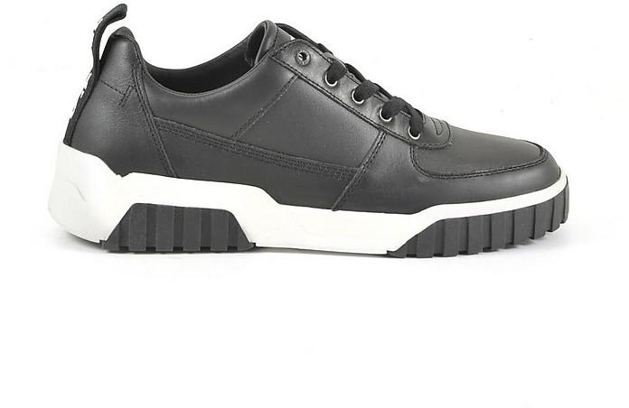 Men's Black Shoes - Diesel / ディーゼル