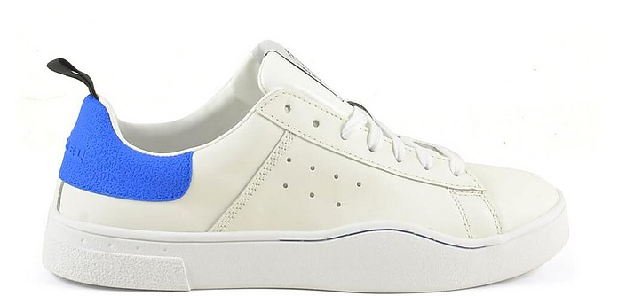Men's White Shoes - Diesel
